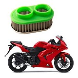FERROX Air Filter KAWASAKI NINJA 250Fi [HM-8104]